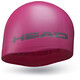Head Silicone Moulded Cap Pink